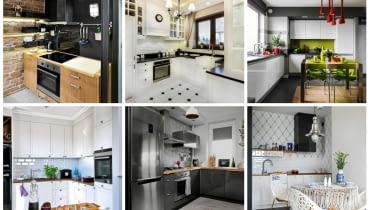 kuchnie, aneksy kuchenne, mable kuchenne