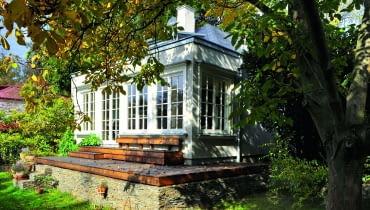 remont starego domu, dom szkieletowy, dom drewniany