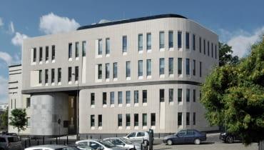 Warszawski Szpital dla Dzieci - rozbudowa