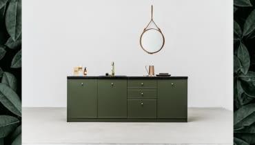 Fronty do szafek IKEA od polskiej marki FR?PT