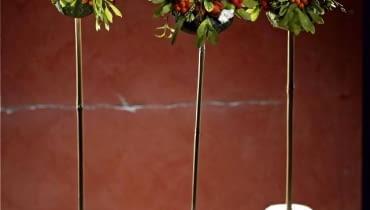 29.08.2006 FLORYSTYKA ROśLINY WARZYWA KWIATY aranżacje dekoracje bukiety