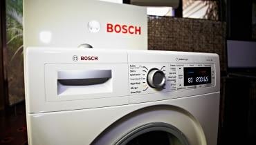 Pralka Bosch VarioPerfect z technologią ActiveOxygen WAW24740PL