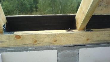 murłata,krokwie,konstrukcja dachu