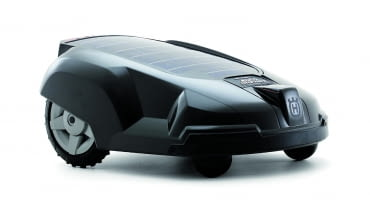 Roboty koszące. Husqvarna Automower Solar Hybrid/HUSQVARNA, szer. koszenia 22 cm, Cena: 9999zł, www.husqvarna.com