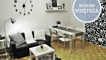 Salon, wasze wnętrza, mieszkanie czytelników