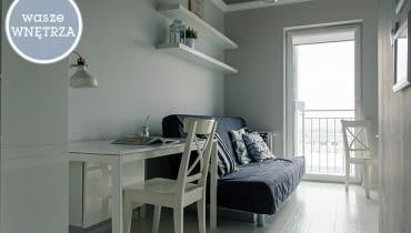 wasze wnętrza, zdjęcia mieszkań, mieszkania czytelników, prawdziwe zdjęcia mieszkań