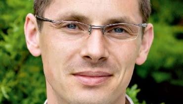 Michał Konarski