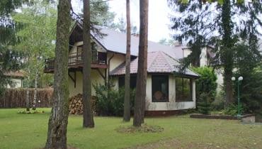 Dom Tadeusza Drozdy