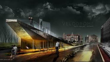 Projekt Stacji Rowerowej Katowice
