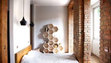 eleganckie mieszkanie, stylowe mieszkanie, mieszkanie w stylu Loft