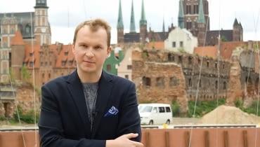 Architekt Radek Gajda