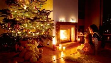Wprowadź świąteczny nastrój do domu