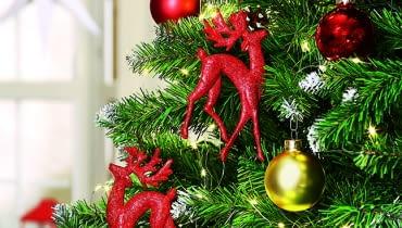 Swiateczna Kolekcja W Leroy Merlin 2020 E Ogrody Boze Narodzenie