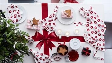H&M Home, święta, kolekcja świąteczna