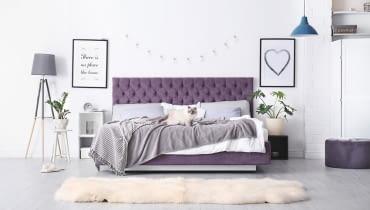 Przytulna sypialnia - jak ją stworzyć?
