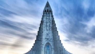 dziwne kościoły