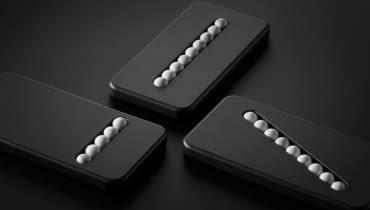 Zastępczy telefon dla uzależnionych od smartfonów