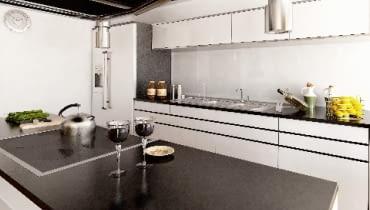 blaty kuchenne,kuchnia