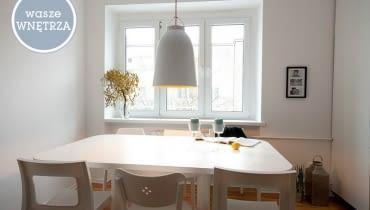 metamorfoza mieszkania, salon