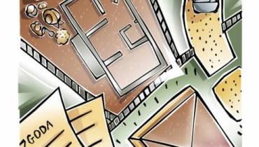 Zanim rozpoczniemy jakiekolwiek prace budowlane, konieczne jest uzyskanie zgody właściciela sąsiedniej posesji na wejście oraz uzgodnienie z nim zakresu i terminu korzystania z jego nieruchomości.