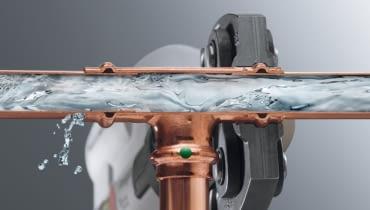 instalacja wodna, woda
