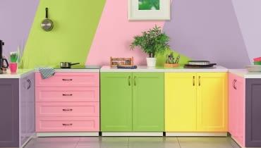Wszystko o kolorach. Jaki wybrać, jak je łączyć