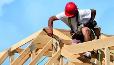 więźba dachowa, koszt więźby dachowej