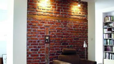 cegła, klinkier, ściana z cegły, cegła ceramiczna