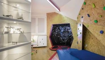 pokój dziecięcy, meble dziecięce, metamorfoza pokoju dziecięcego