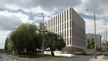 Zintegrowane Interdyscyplinarne Centrum Symulacji Medycznej w Lublinie