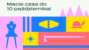 Konkurs na projekt pamiątki z Zakopanego