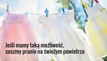 Jeśli pranie pachnie stęchlizną, może to oznaczać, że czas na czyszczenie pralki
