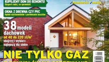 Ładny Dom, styczeń-luty 2015