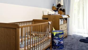 Pokój dziecięcy, metamorfoza pokoju dziecięcego