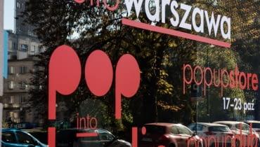 W dniach 17-29 października Warszawa będzie gościć inicjatywę, 'Pop into Berlin', czyli najnowsze berlińskie trendy w kulturze, sztuce, kulinariach, modzie, urodzie i lifestylu.