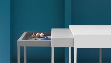 Nowe stoliki IKEA