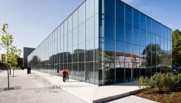 Muzeum Bauhausu w Dessau