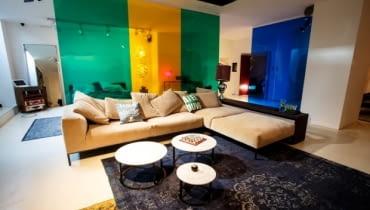 Google House, dom Google, technologie Google, Google, przeglądarka