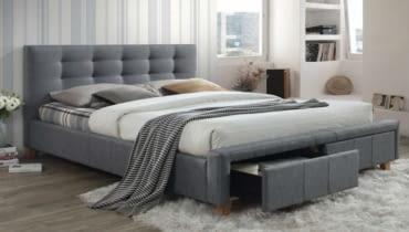Łóżko idealne do sypialni - jakie wybrać?