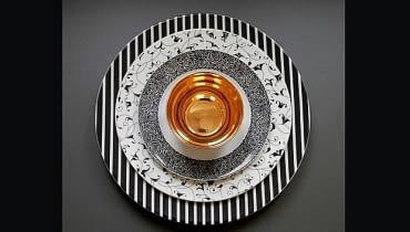Ćmielów, porcelana, nowoczesna porcelana, porcelana z Ćmielowa, Ćmielów Design Studio