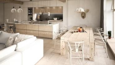 nowoczesny dom, nowoczesne wnętrza, wnętrza nowoczesnego domu, jak urządzić nowoczesny dom