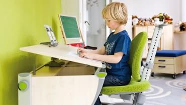 Biurko dla ucznia