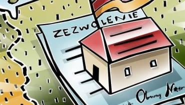 Nabycie przez cudzoziemca prawa własności na terytorium Polski wymaga zezwolenia Ministra Spraw Wewnętrznych