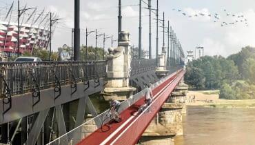 ZDJĘCIE DO WKŁADKI: DLOWA Strony Lokalne Warszawa