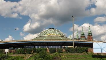 Dworzec w Kielcach