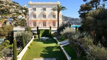 Okryty legendą dom Karla Lagerfelda został otwarty dla publiczności