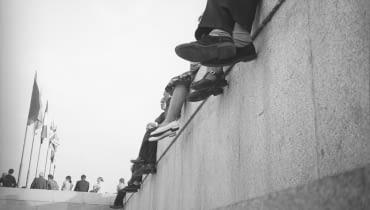 Festiwal Młodzieży 1955