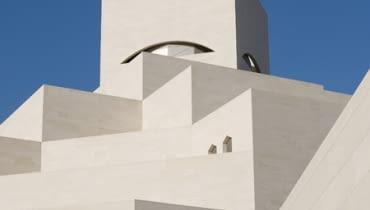 Museum of Islamic Art, Katar