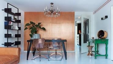 oryginalne mieszkanie, oryginalnie urządzone mieszkanie, jak fajnie urządzić mieszkanie, ciekawe mieszkanie