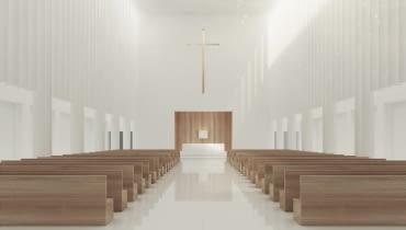 Kościół piękno i kicz, konkurs